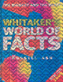 Whitaker s World of Facts 2009