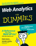 Web Analytics For Dummies
