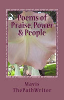 Poems of Praise, Power and People