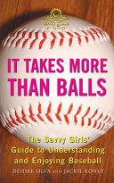 Pdf It Takes More Than Balls