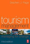 Tourism Management [Pdf/ePub] eBook