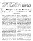 International Art Market