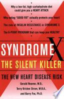 Syndrome X Book PDF