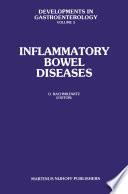 Inflammatory Bowel Diseases Book PDF