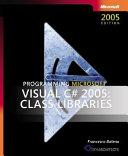 Programming Microsoft Visual C  2005