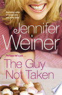 The Guy Not Taken Pdf/ePub eBook