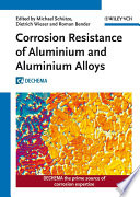 Corrosion Resistance of Aluminium and Aluminium Alloys