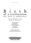 Birth of a Civilization