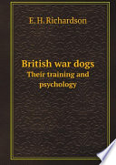 British war dogs Book PDF