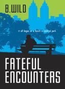 Fateful Encounters Pdf/ePub eBook