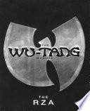 The Wu Tang Manual