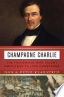 Champagne Charlie Book