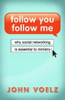 Follow You, Follow Me