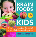 Brain Foods for Kids