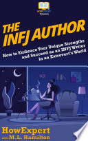 The Infj Author Book