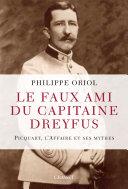 Pdf Le faux ami du capitaine Dreyfus Telecharger