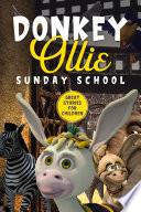 Donkey Ollie Circus Maximus Storyboards