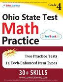 Ohio State Test Prep