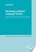 Becoming a  Better  Language Teacher