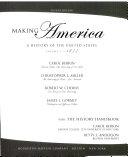 Making America  Custom Publication Book PDF