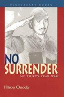 No Surrender Pdf/ePub eBook
