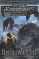 Five Kingdoms Complete Collection Book
