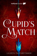 Cupid's Match banner backdrop