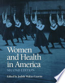 Women And Health In America