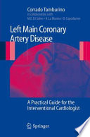Left Main Coronary Artery Disease