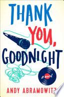 Thank You  Goodnight