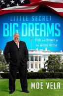 Little Secret Big Dreams