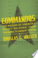 Commandos Book PDF