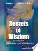 Secrets of Wisdom