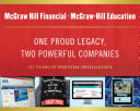 One Proud Legacy, Two Powerful Companies (EBOOK)
