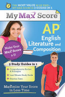 My Max Score AP English Literature and Composition