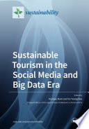 Sustainable Tourism in the Social Media and Big Data Era Book