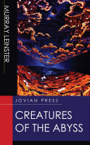 Creatures of the Abyss Pdf/ePub eBook