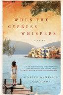 When the Cypress Whispers [Pdf/ePub] eBook