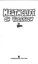 Heathcliff on Vacation