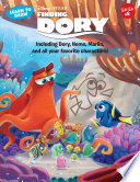 Learn To Draw Disney Pixar S Finding Dory PDF