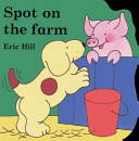 Spot on the Farm Book PDF