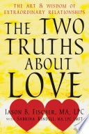 The Two Truths about Love Book