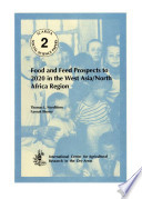 Food and Feed Prospects to 2020 in the West Asia/North Africa Region