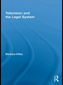 Television and the Legal System [Pdf/ePub] eBook