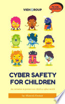 Cyber Safety for Children  VIEH GROUP  Book