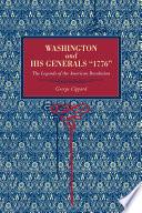 Washington and His Generals, '1776'