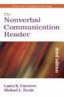 The Nonverbal Communication Reader