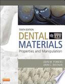 Dental Materials E Book