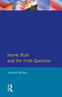 Home Rule and the Irish Question