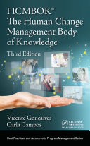 The Human Change Management Body of Knowledge (HCMBOK®), Third Edition